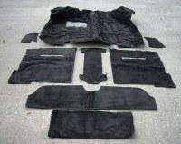 Carpet Caddy (Truck) Black