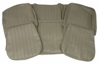 Upholstery T1 58-64 Grey