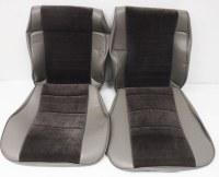 Van Upholstery Swivel Front 85-91 (TMI43-2513-6952-61)