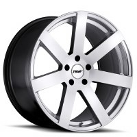 Wheel/Tire Set TSW #22