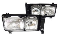 Vanagon H4 Headlight Kit