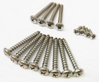 Vanagon Turn/Tail/Mark Screws