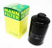 Mann Oil Filter W719/21