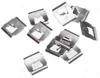 Runn Board Clips 55-66 SET