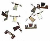 Runn Board Clips 73-79 SET