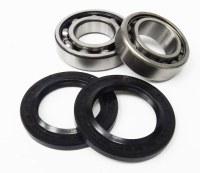 Rear Wheel Bearing Kit T2 71-92 QLT