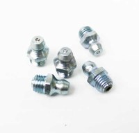 Grease Zerks 5 Pack - 6mm