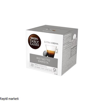 Nescafe Dolce Gusto -Кафе