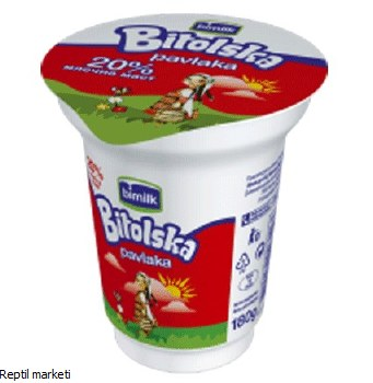 Bimilk-Битолска Павлака
