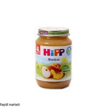 HIPP - Kaша за бебе 190gr