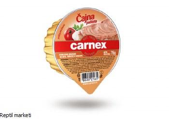 Carnex Cajna-Паштета
