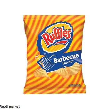 Ruffles Barbecue-Чипс 75gr