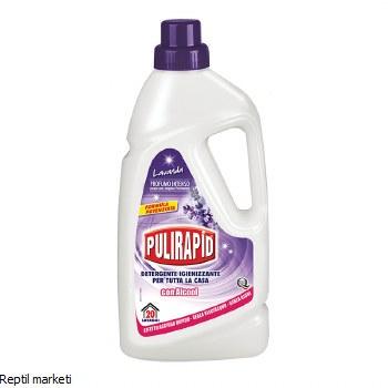 Pulirapid- Амонијак лаванда 1l