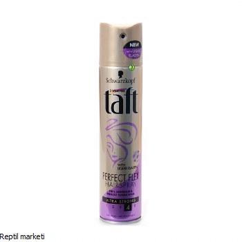 Taft Perfect Flex-Лак за коса
