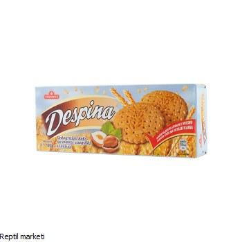 Despina - Кекс со лешник 126g