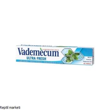 Vademecum - Паста за заби 75ml