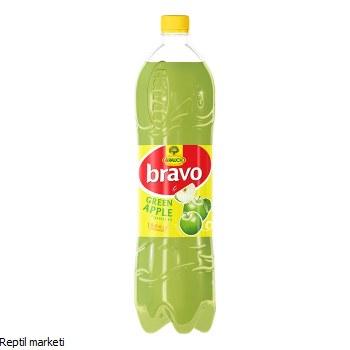 Bravo -Сок зелено јаболко 1.5l
