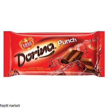 Dorina Punch-Чоколадо