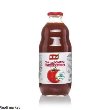 КИМ сок од домати 1kg