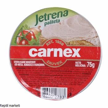 Carnex Jetrena-Паштета