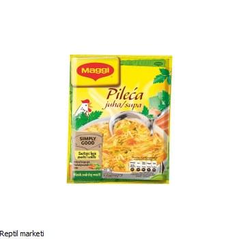 Maggi - Супа пилешка 50g