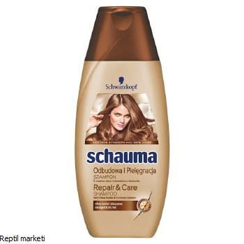 Schauma Repair & Care-Шампон