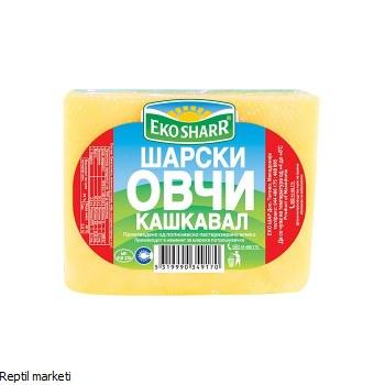 Eko Sharr - Овчи кашкавал
