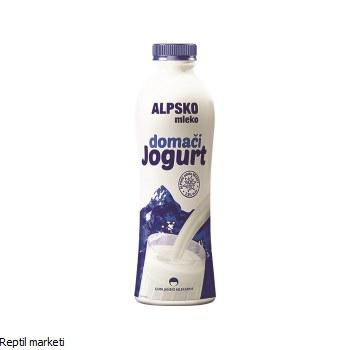 Alpsko - Домашен јогурт 900g