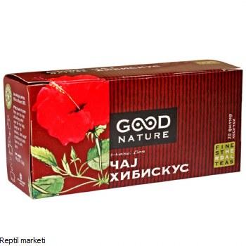 Good nature-Чај од хибискус