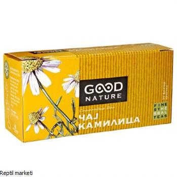 Good nature-Чај од Камилица