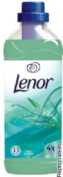 Lenor Fresh Meadow-Омекнувач 1
