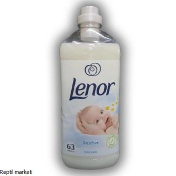 Lenor Sensitive-Омекнувач