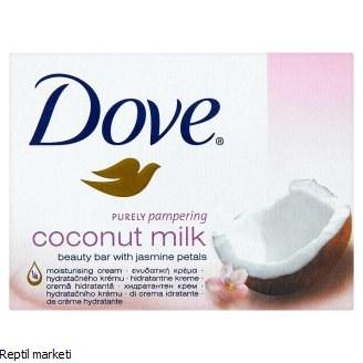 Dove coconut milk-Сапун 100ml