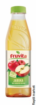 Fruvita-Сок од Јаболко 0.75l
