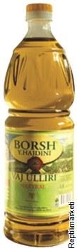 BORSH - Масл.масло 1l