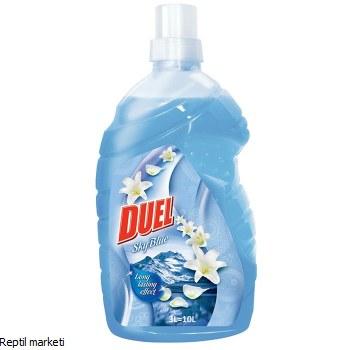 Duel - Омекнувач скај блу 3l