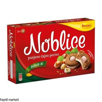 NOBLICE - Кекс сенвич 167gr