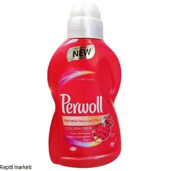 Perwoll-Течен колор  900ml