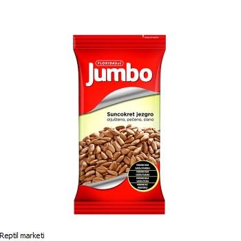 Jumbo - Сончоглед лупен 100g