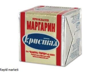 МАРГАРИН КРИСТАЛ 250гр