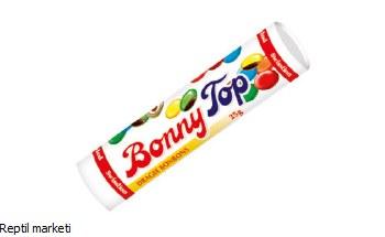 Bonny top-bomboni 25gr