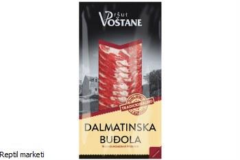 Vostane-Буџола далматинска100g