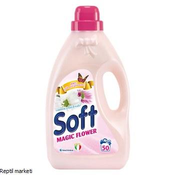 Омекнувач Soft 3l