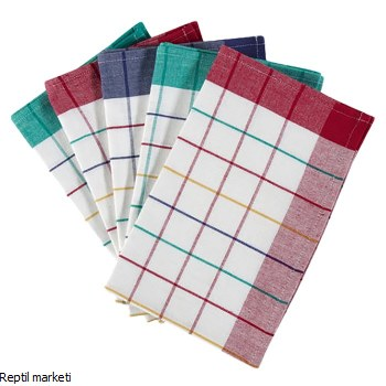 Кујнска крпа 50*70cm