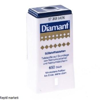 Diamant-Засладувач 650/1