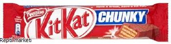 KitKat -Чоколадо 40gr