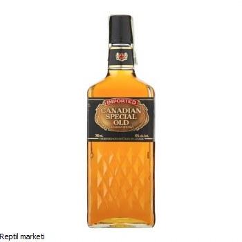 Canadian SpecialOld Виски 0.7l