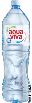 Aqua Viva-Негазирана Вода