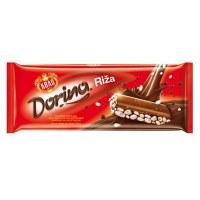 Dorina Riza-Чоколадо