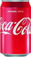 Coca Cola -Сок  330ml